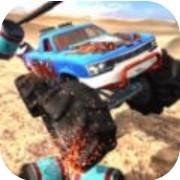 怪物卡车驾驶挑战 V0.1 安卓版