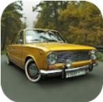 俄罗斯飙车模拟器3D V1.0 安卓版