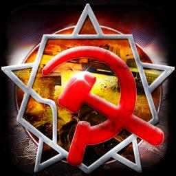 红色警戒 V3.2.5 手机版