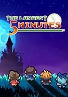 世界最长5分钟