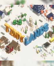 Tiny Lands