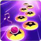 音乐节奏小球 V1.0 安卓版