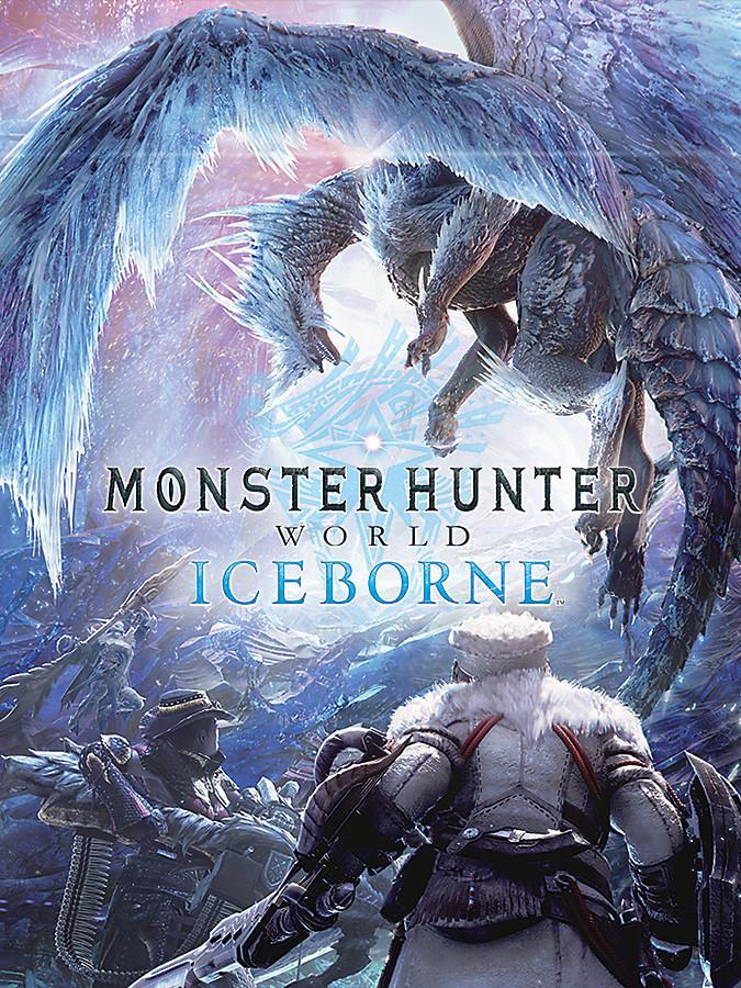 怪物猎人世界:冰原快乐空战大剑MOD