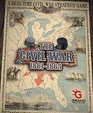 大战术家南北战争