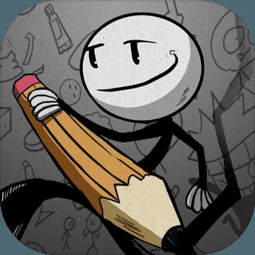火柴人手绘 V1.0 苹果版