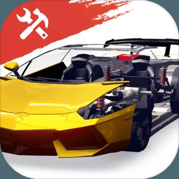 超跑俱乐部:漂移 PC版