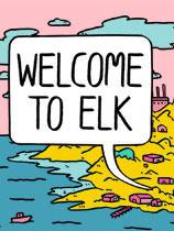 欢迎来到埃尔克 未加密版