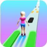 幻想滑板滑梯 V1.0 安卓版