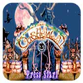 古堡幽灵 GBA版