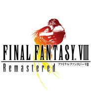 最终幻想8 英文免安装版