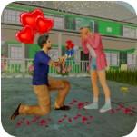 虚拟邻居女友 V3.0 安卓版