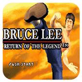 李小龙传说中的英雄再现 移植版