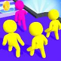 彩色跑步人群 V0.4 安卓版