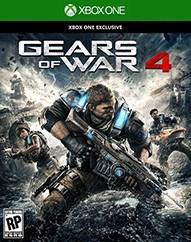 战争机器4 全DLC整合版