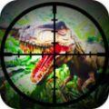 侏罗纪狩猎世界 V1.0 安卓版