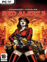 命令与征服红色警戒3 简体中文硬盘版
