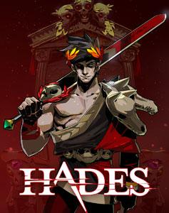哈迪斯:杀出地狱 未加密版