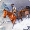 超级英雄雪地运输 V1.0.3 安卓版