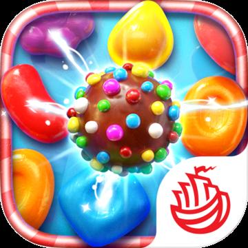 糖果缤纷乐 电脑版