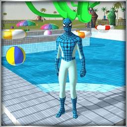 蜘蛛侠水上乐园 V1.9安卓版