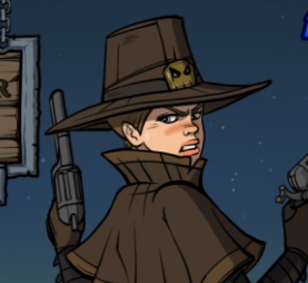女巫猎人训练师 最新版
