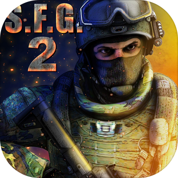 特种部队小组2 V2.1 手机版
