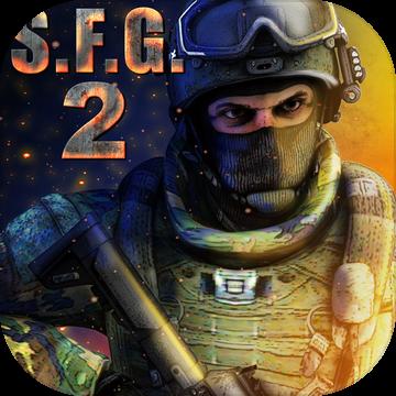 特种部队小组2 V2.1 中文破解版