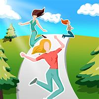 人人高高跳 V1.0 安卓版