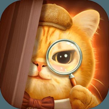 橘猫侦探社无限金币版下载-橘猫侦探社最新破解版下载