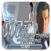 詹姆斯邦德007谁与争锋 GBA版