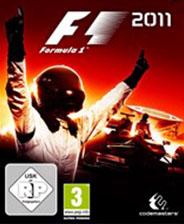 F1 2011 汉化版