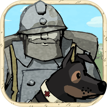 勇敢的心:伟大战争(Valiant Hearts The Great War) V1.2.61 安卓版