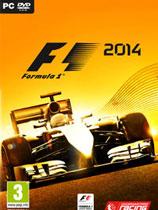 F1 2014 汉化版