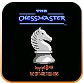 国际象棋大师 GBA版
