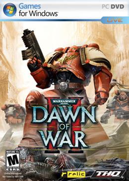 战锤40K战争黎明2 全DLC整合版