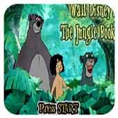 丛林之书 GBA版