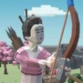 女弓箭手防卫战 V2.0 安卓版