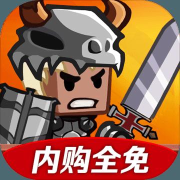 魔兽战纪(Heroes vs Monsters)安卓破解版
