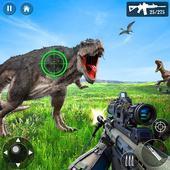 野生恐龙狩猎射击 V1.2 安卓版