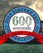 600秒:深邃教堂