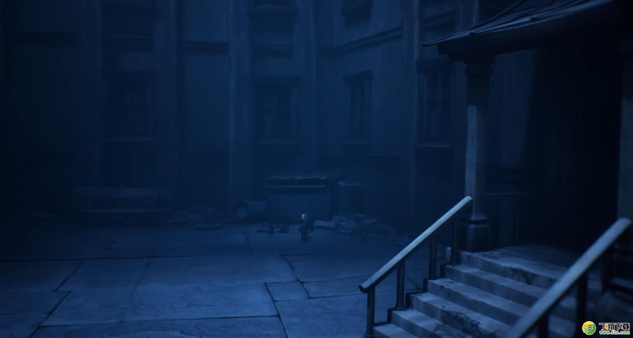 《小小梦魇2》第二章影子位置一览_52z.com