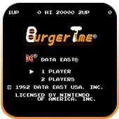 汉堡时代 GBA版