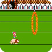 马戏团 GBA版