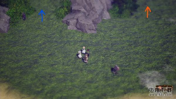 勇气默示录2虚无孤岛宝箱在哪-勇气默示录2虚无孤岛宝箱位置一览