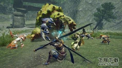 怪物猎人崛起太刀登龙怎么玩