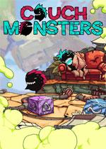 沙发怪兽游戏下载-沙发怪兽(Couch Monsters)手机版下载