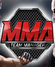MMA俱乐部经理