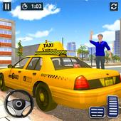 现代疯狂出租车 V1.1.5 安卓版