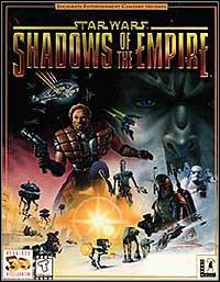 星球大战帝国的阴影 未加密版