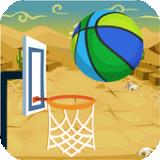 篮球灌篮大师 v1.0 安卓版